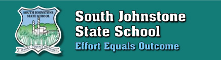 South Johnstone State School Research Portal